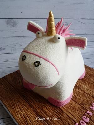 It's so fluffy - Cake by Carol