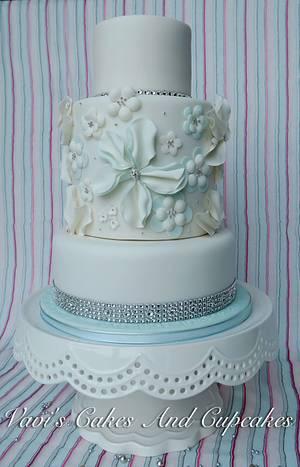 A Birthday Cake For Ruth - Cake by Vavijana Velkov