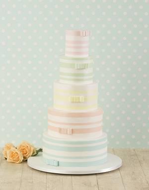 Isla - Cake by BellissimoCakes