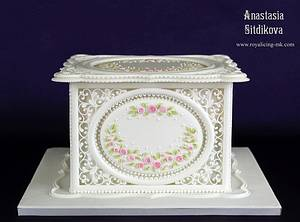 Classic - Cake by Anastasia