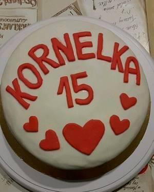 Birthday - Cake by Michaela's cakes Slovakia