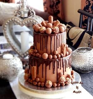My kind of Cake! - Cake by sophia haniff