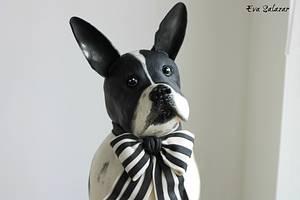 Doggie Cake for special party!!! - Cake by Eva Salazar