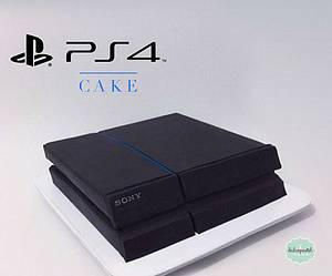 Torta Playstation Medellín - Cake by Dulcepastel.com