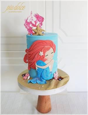 Aires de Mar - Cake by Piu Dolce de Antonela Russo
