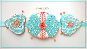 My favourite color - Cake by DolceFlo