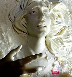 Feeling - Cake by Fashflower's cake by Margherita Ferrara