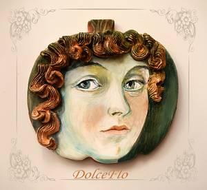 Sir Autumn - Cake by DolceFlo