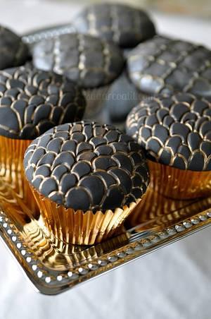Lavender-Honey Cupcakes - Cake by I Sugar Coat It!